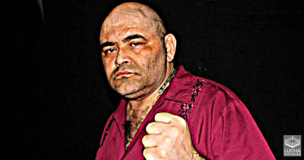 Konnan is released from hospital after testing positive for COVID-19