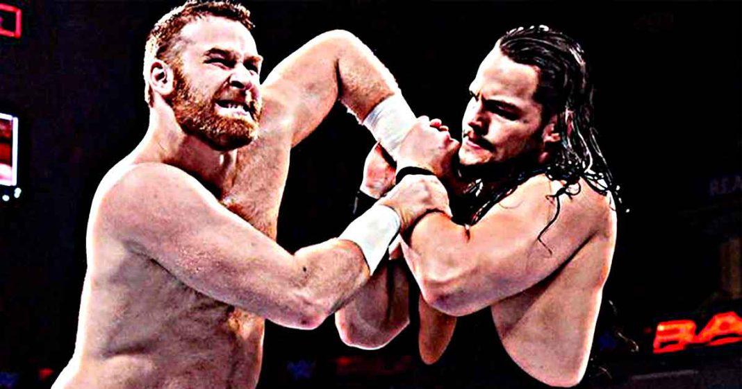 Sami Zayn pressures WWE to use Bo Dallas