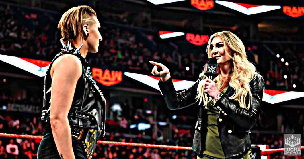 Triple H quiere que esta sea la lucha por el Campeonato Femenil de RAW en WrestleMania 37