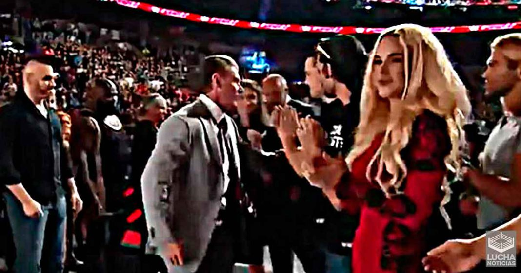 Vince McMahon se sintió humillado y casi se cayó por culpa de Titus O'Neil