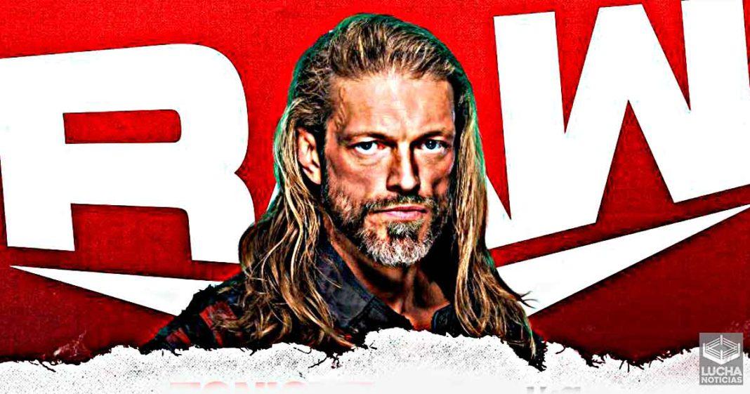 WWE RAW en vivo, Cobertura y Resultados 01 de febrero