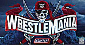 WWE aún está decidiendo los planes para luchador estelar en WrestleMania 37