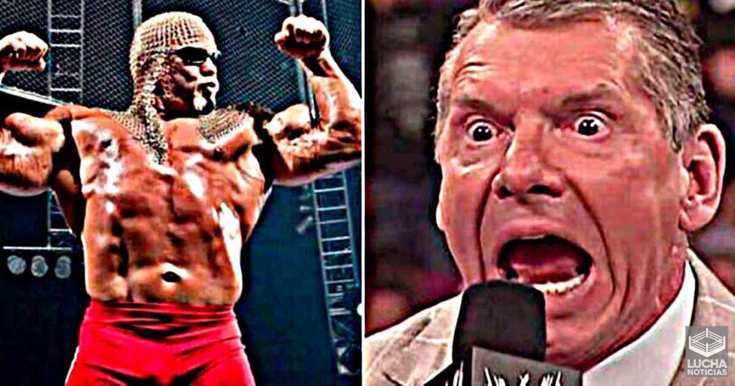 4 ex luchadores de WWE que no quieren estar en el Hall Of Fame