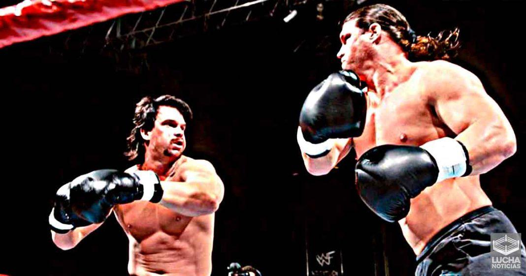 5 veces que las superestrellas de WWE tuvieron que pelear de verdad