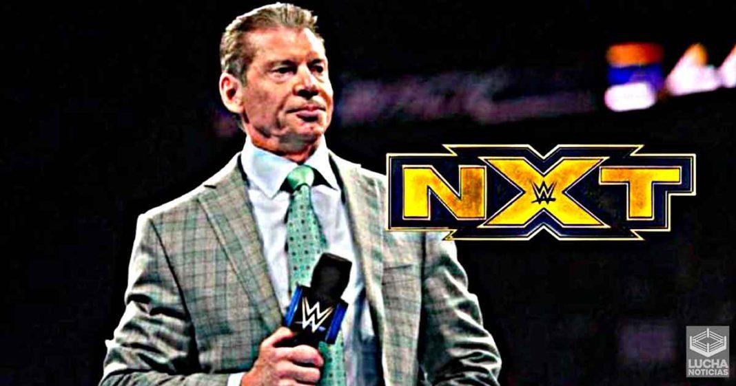 El mover WWE NXT a los martes por la noche se considera un hecho dentro de USA Network