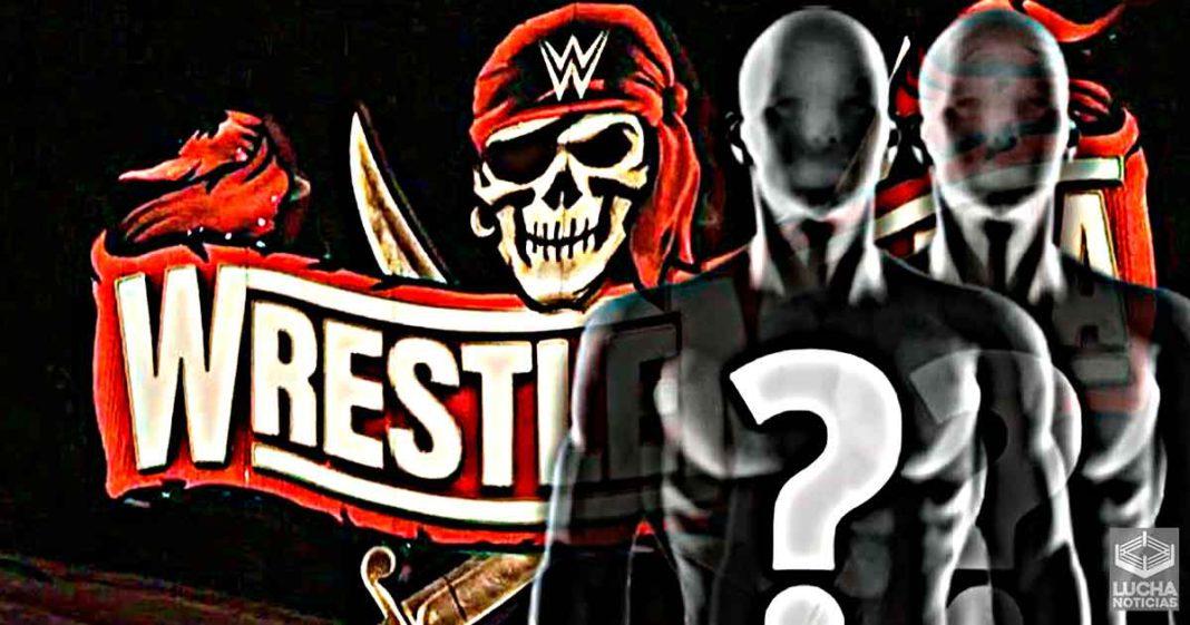 Este es el cartel que WWE tiene pensado para WrestleMania 37 hasta el momento