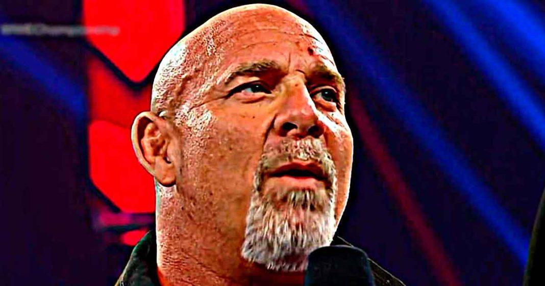 Goldberg se arrepiente de no apreciar al lucha libre en el pasado