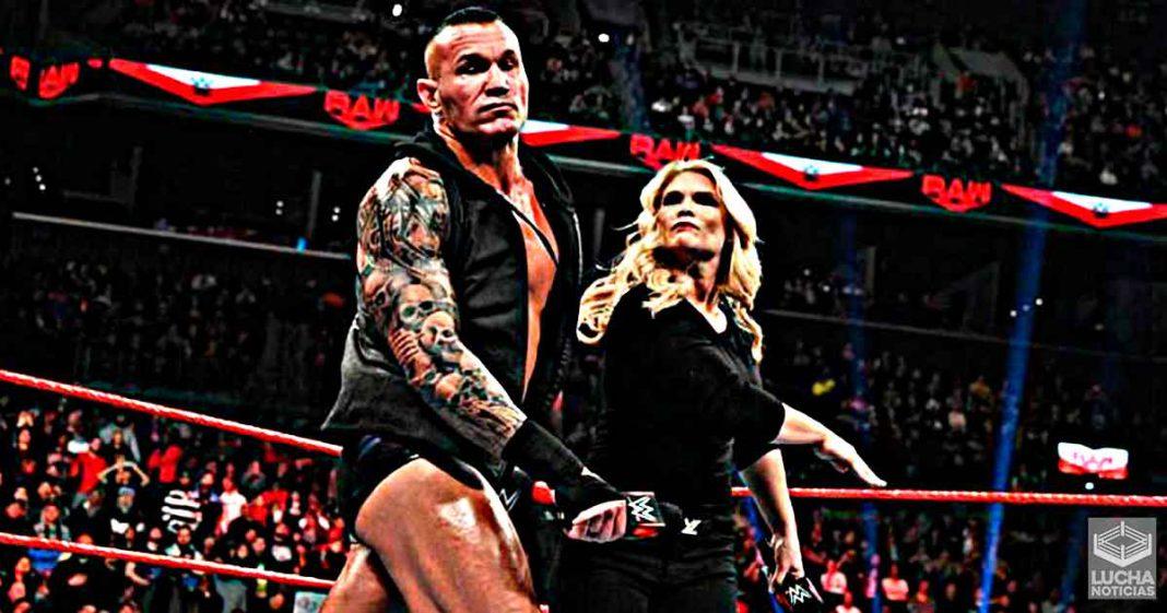 He aprendido mi lección - Beth Phoenix sobre recibir un RKO de Randy Orton
