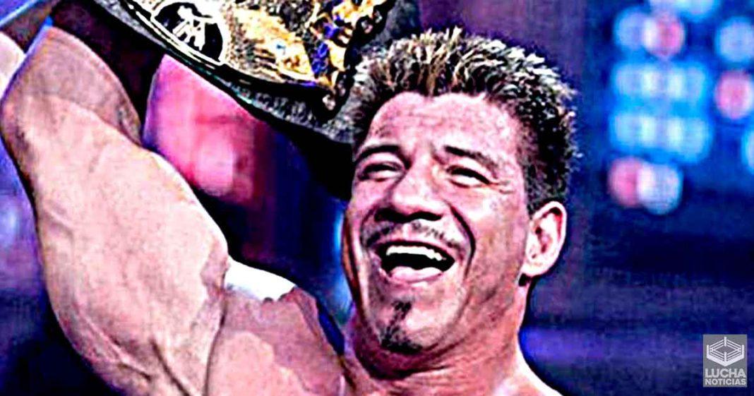 Novato de NXT es comparado con Eddie Guerrero