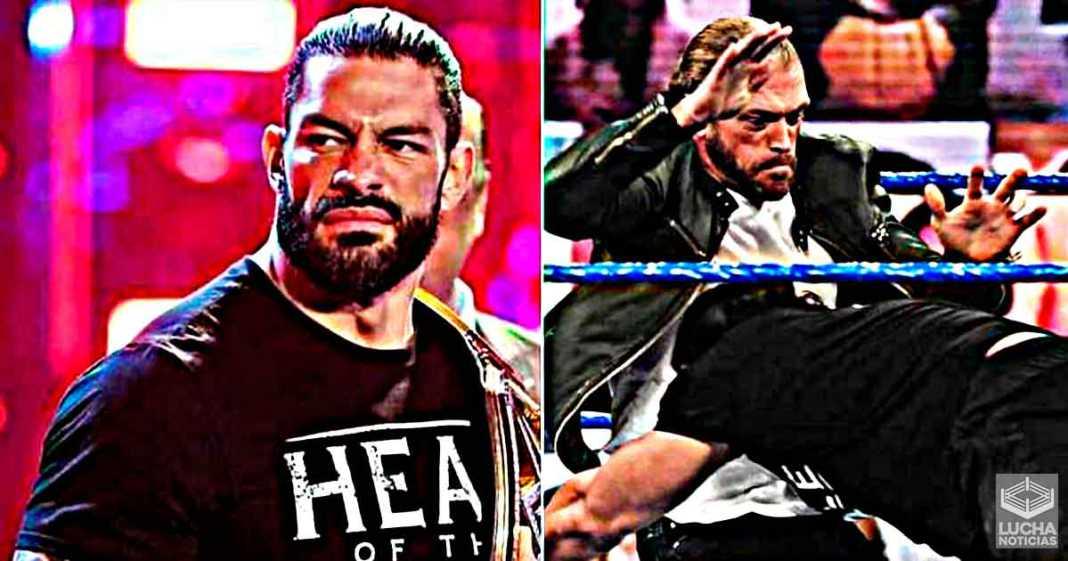 Roman Reigns es el responsable de que Christian deje la WWE