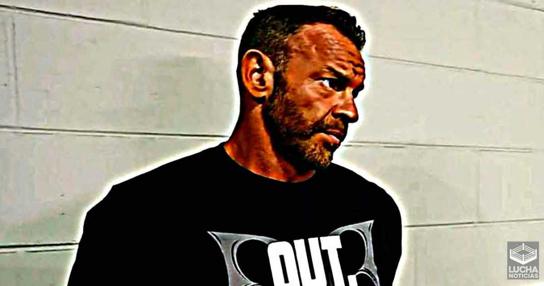 Se revela el primer oponente de Christian Cage en AEW