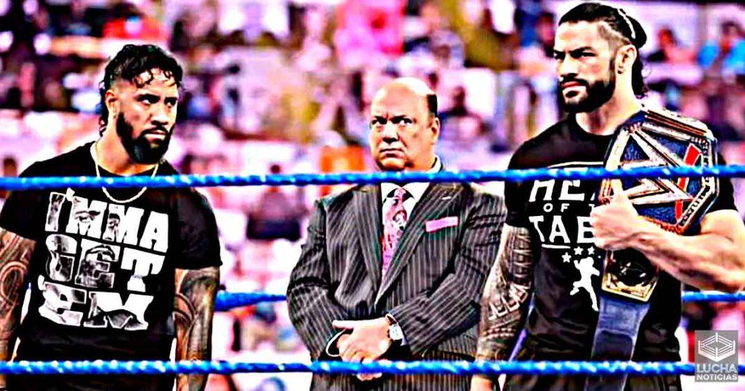 Superestrella femenil es elegida para unirse a la facción de Roman Reigns en WWE SmackDown