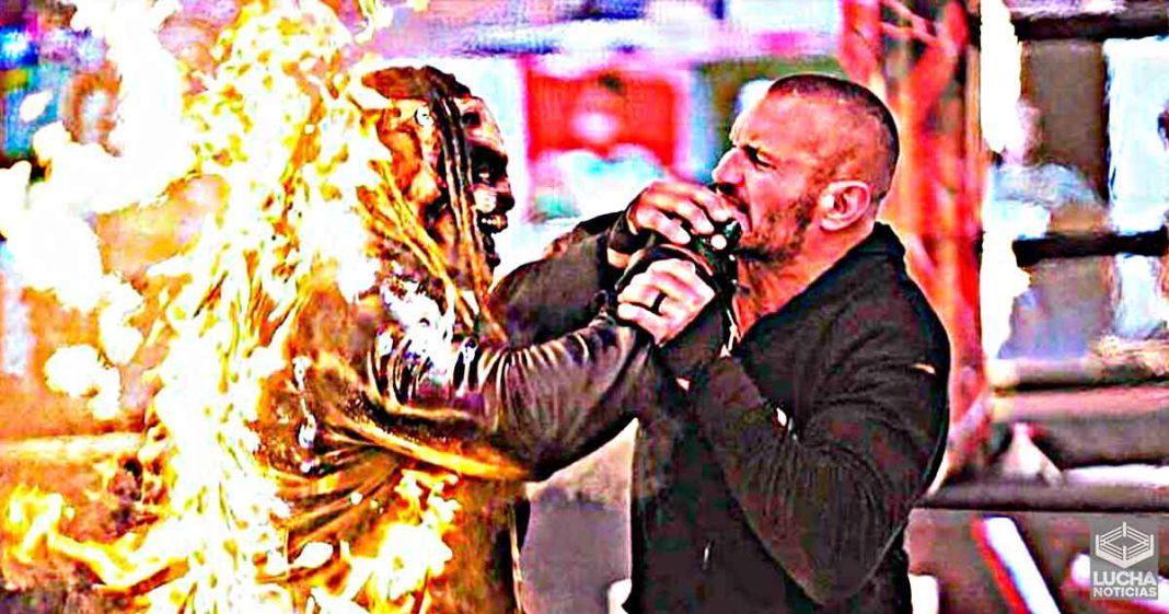WWE Fastlane rumores de último minuto - Se cancel gran lucha, Papel de The Fiend y más