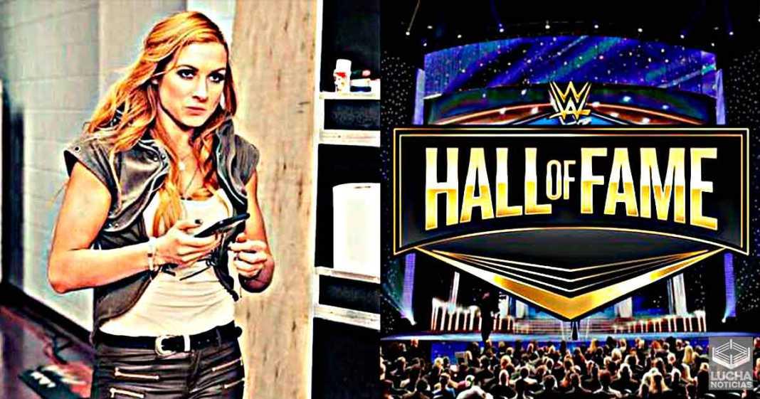 WWE Noticias: Superestrella lista para regresar, Becky Lynch platica con superestrella de SmackDown y más
