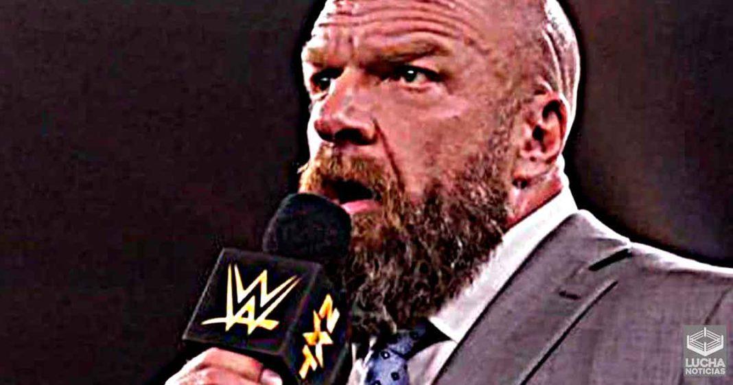 WWE no estuvo presente en las grabaciones de RAW y NXT esta semana