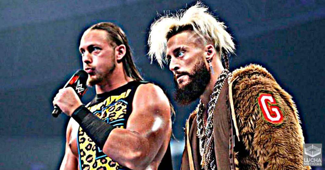 WWE supuestamente quiere volver a contratar a Big Cass y Enzo Amore