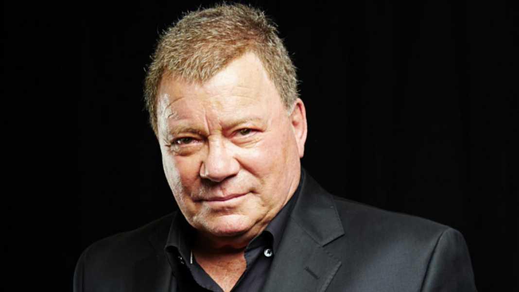 William Shatner será exaltado al WWE Hall Of Fame 2021