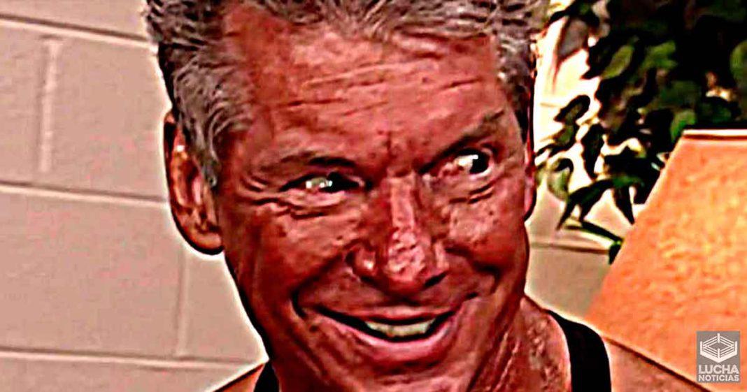 ¡Vince está loco! - WWE Hall Of Famer recuerda altercado físico con Vince McMahon