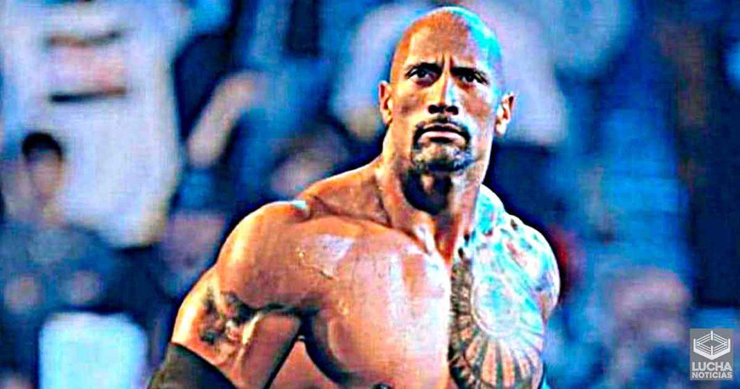 14 veces campeón de la WWE intentó