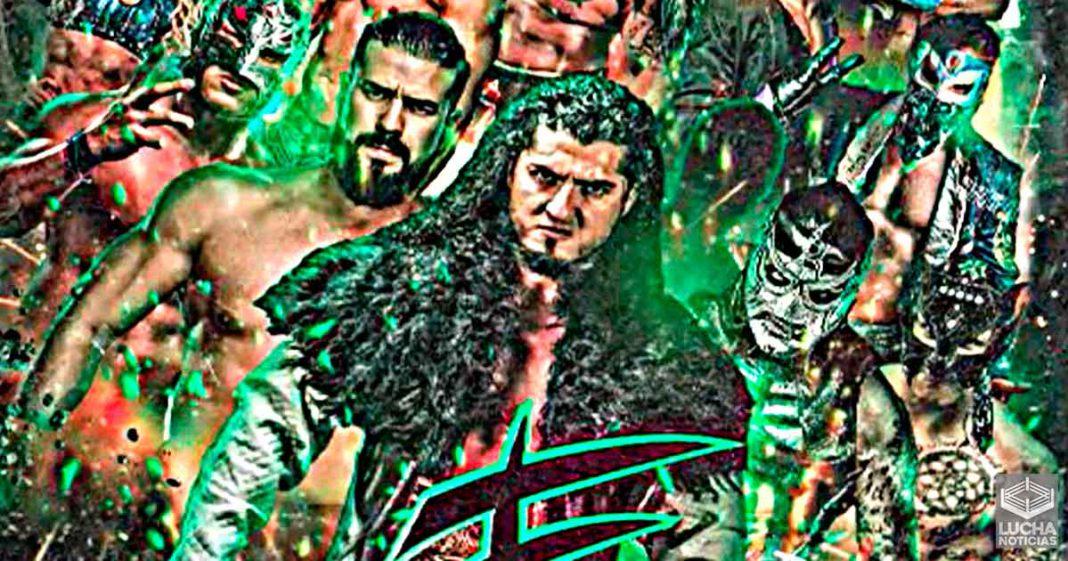 Andrade confirma que luchadrá en Federación Wrestling