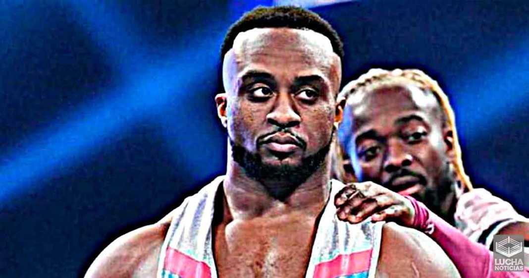 Big E revela que Superestrellas se negaría a enfrentar en WrestleMania