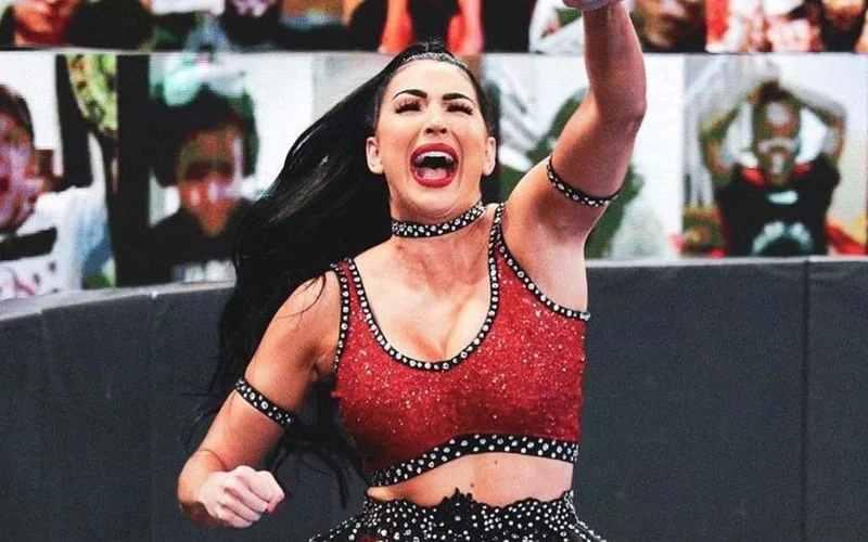 Billie Kay registra su nuevo nombre artístico tras su liberación de WWE