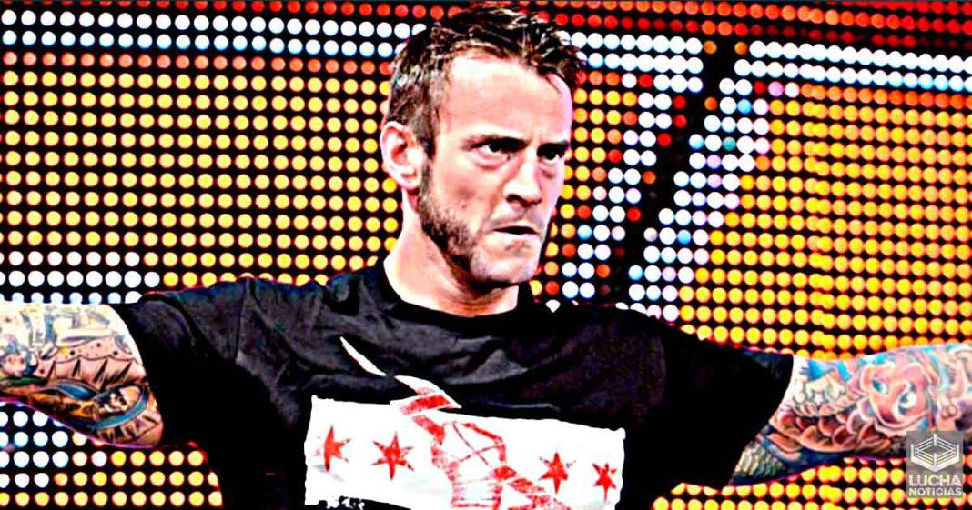 CM Punk afirma que los programas televisados de WWE son horribles
