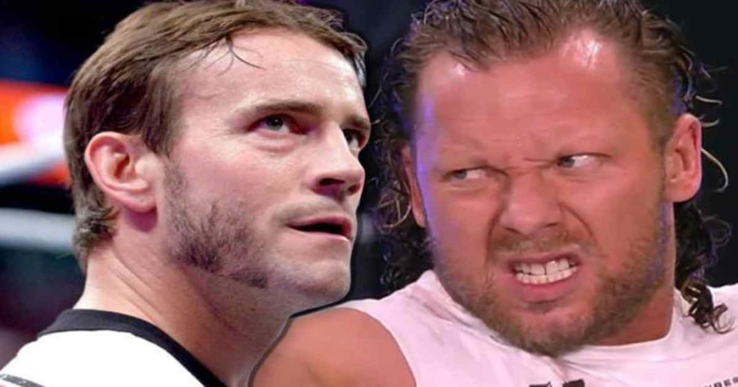 CM Punk_ _Enfrentarme a Kenny Omega sería uno de mis mayores luchas posibles_