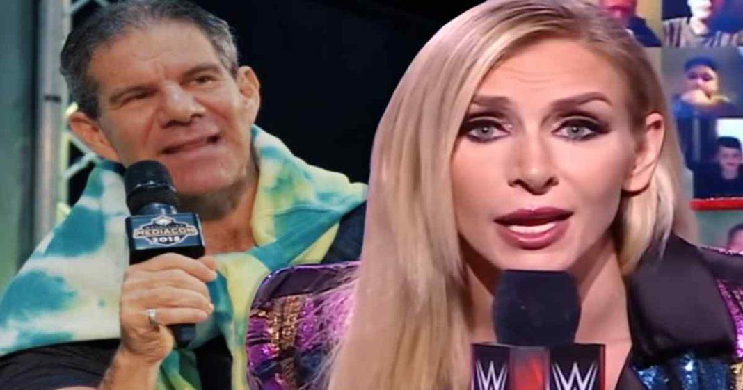 Charlotte Flair destroza a Dave Meltzer por comentar sobre sus procedimientos cosméticos
