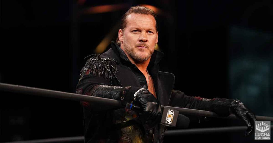 Chris Jericho dice que AEW tienen más reuniones para arreglar problemas de producción