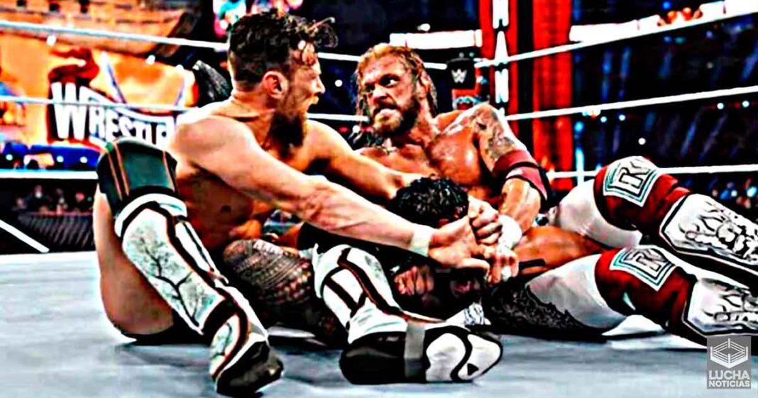 Daniel Bryan ha terminado su carrera como luchador de WWE