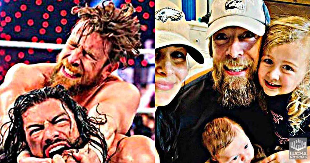 Daniel Bryan habla sobre su experiencia inusual en WrestleMania 37, su futuro en WWE y más