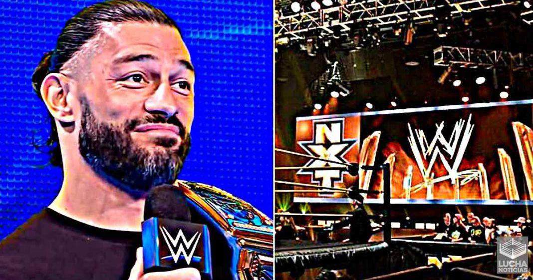 Daniel Bryan podría ir a NXT trás perder con Roman Reigns