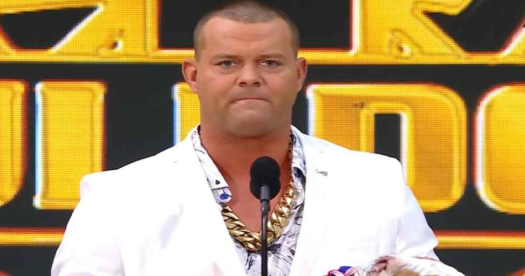 Davey Boy Smith Jr. y WWE en negociaciones serias