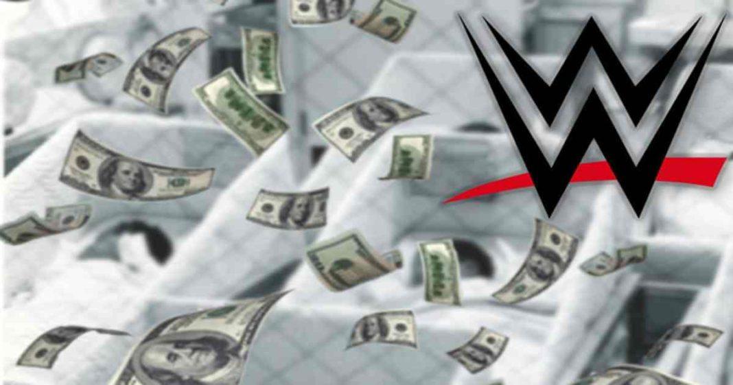 Empleado de la WWE que perdió trágicamente a su hijo recien nacido recibe un gran apoyo