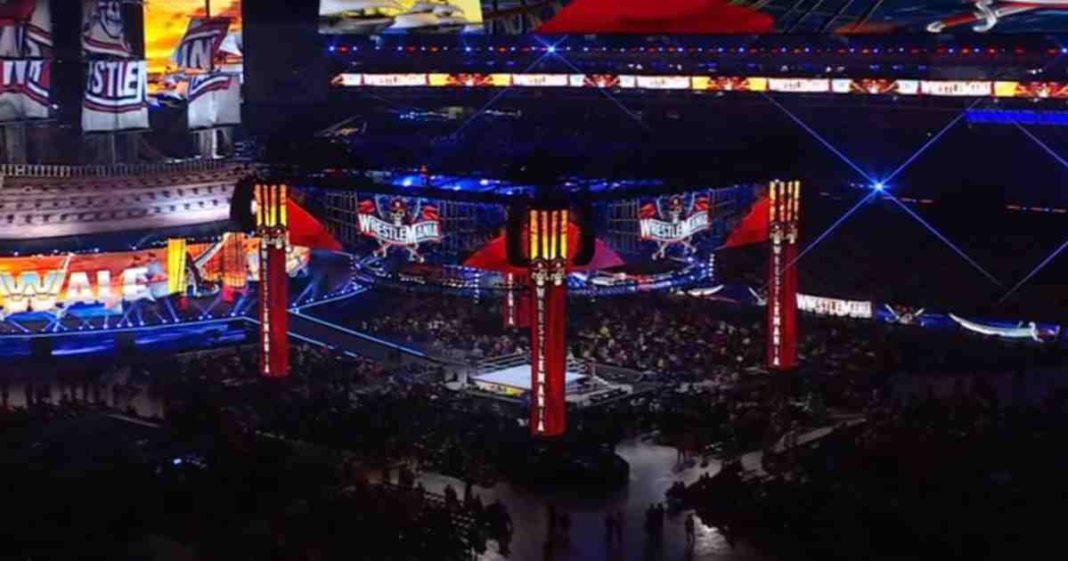 Este es el siguiente evento de WWE que contaría con público en vivo