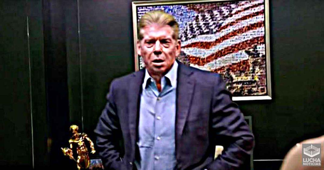 Ex luchador de la WWE era odiado por trabajar de cerca con Vince McMahon