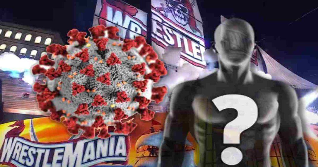Fan que asistio a varios eventos durante la semana de WrestleMania dio positivo por Covid-19