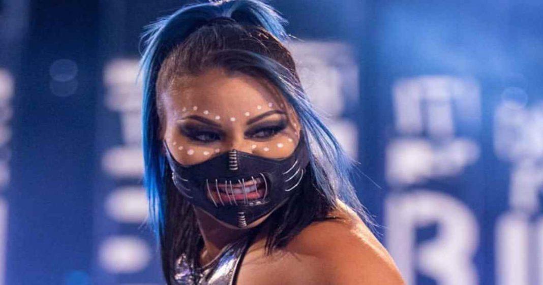 Gran cambio para el futuro de Reckoning (Mia Yim) en la WWE
