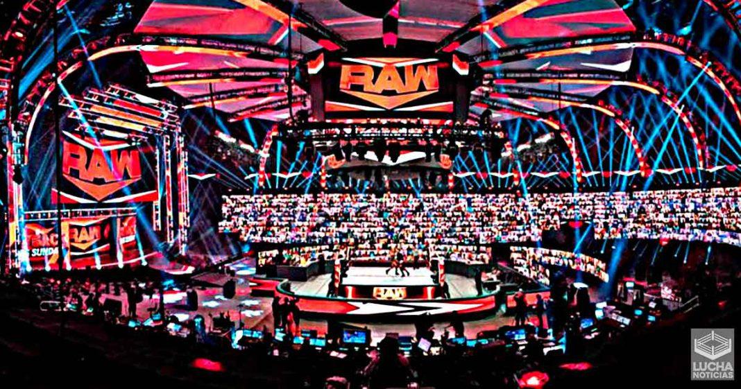 Ha habido muchos cambios creativos en la WWE en las últimas semanas.