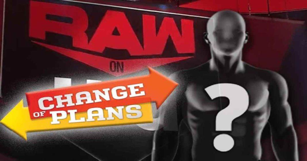 Importantes cambios realizados en el show de WWE RAW de esta semana