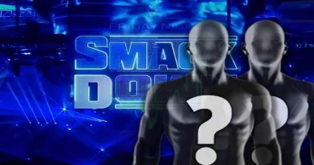 _Inmenso spoiler para el show de SmackDown Post- WrestleMania de esta noche