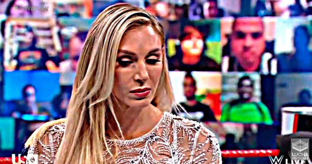 La suspensión de Charlotte Flair en WWE ha sido levantada