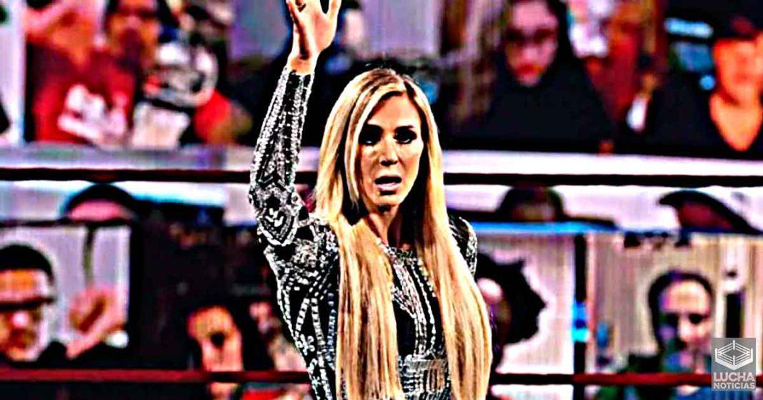 La verdadera razón por la que Charlotte Flair esta fuera de WWE