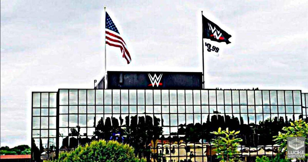Luchador de WWE fue despedido después de expresar su descontento por no haber participado en WrestleMania
