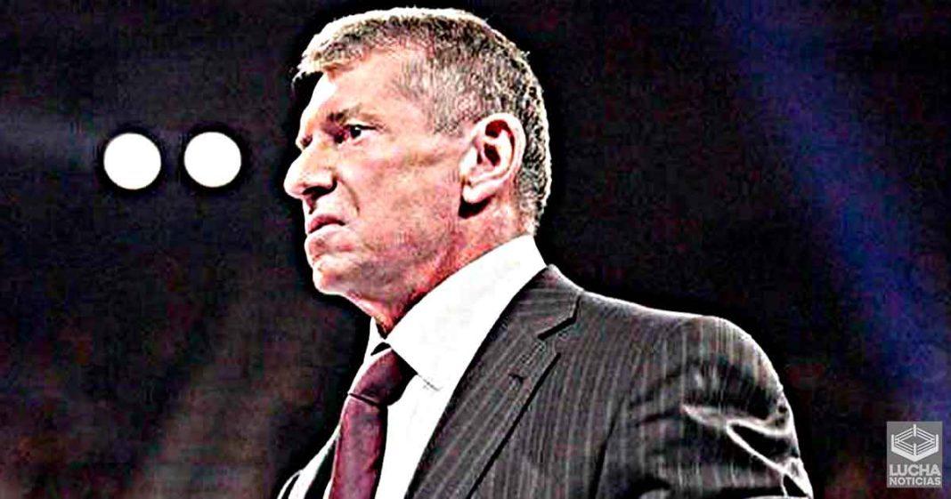 No creo que Vince tenga la capacidad de respetar a otras personas - Dura critica a Vince McMahon de ex superestrella de la WWE