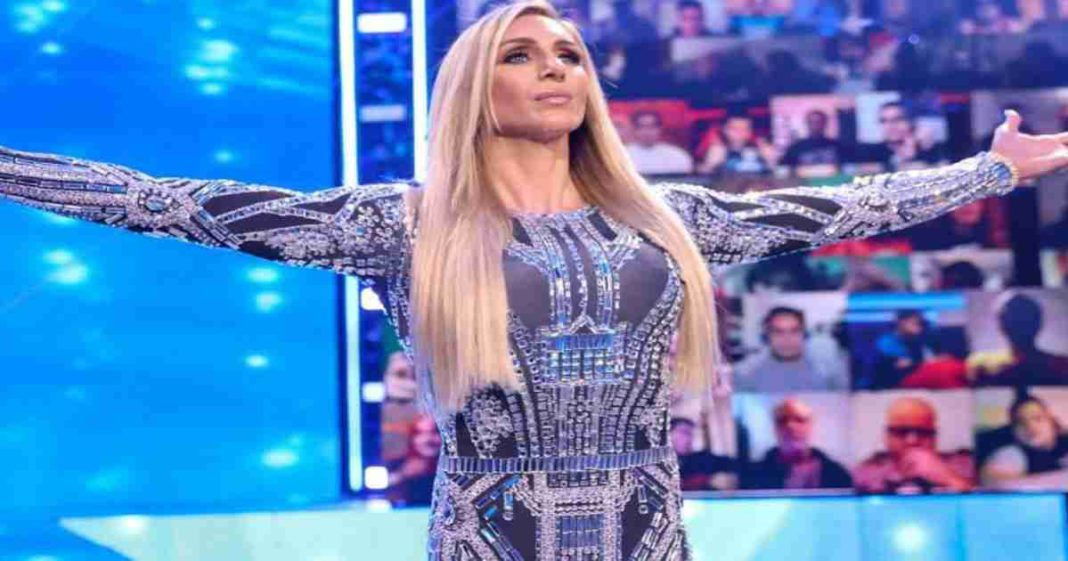 Planes para Charlotte Flair tras su regreso en WWE RAW Post-WM