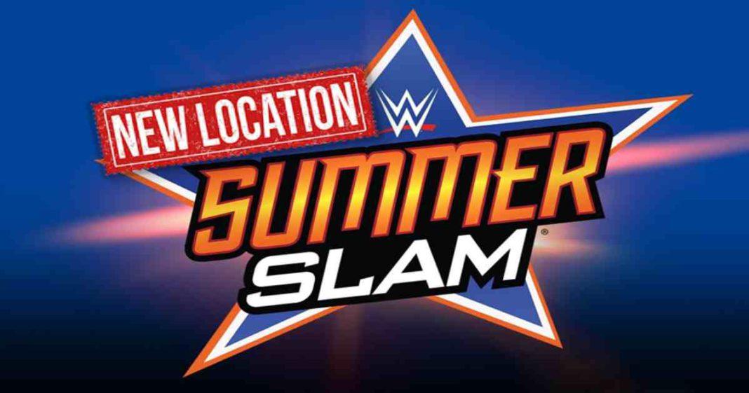 Posibles sedes para el PPV WWE SummerSlam 2021