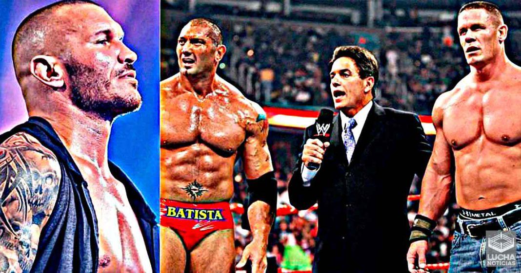 Randy Orton revela por qué no le interesa ir a Hollywood