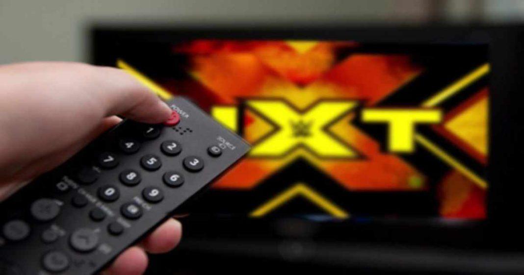 Revelada la idea actual de la WWE para el segundo programa semanal de NXT
